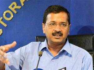 """Kejriwal today accused Prime Minister Narendra Modi of """"surrendering"""" to Pakistan by allowing its investigators to probe the Pathankot attack."""