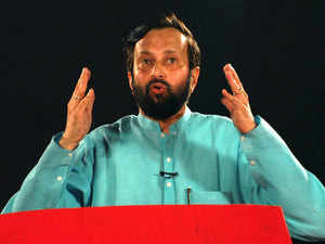 Though 3 major partners, DMDK, PMK, MDMK, have abandoned BJP since the 2014 LS elections, Prakash Javadekar, remains unfazed.