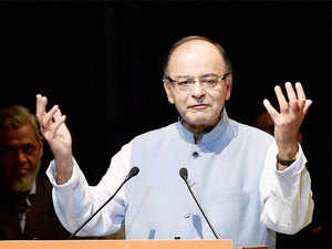 Finance Minister Arun Jaitley expressed confidence that the long-pending Goods and Services Tax (GST) would get the approval of Parliament soon.