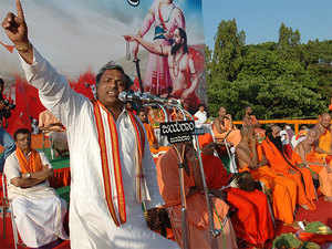 Vishva Hindu Parishad objects to ISI official of JIT