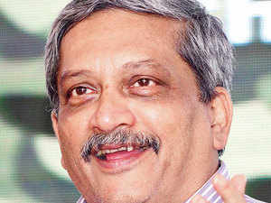 Taking potshots at the UPA, Defence Minister Manohar Parrikar said that the earlier regime would shrug responsibility for key decisions on the armed forces.