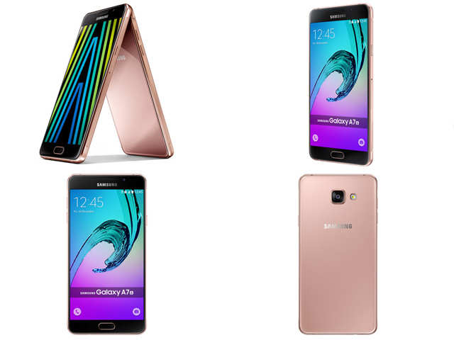 Samsung Galaxy A7-2016 Review: Too pricey for success