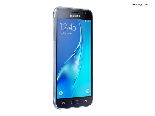 1db9c837065 Lowest costing NFC enabled smartphone - Samsung launches J3 ...
