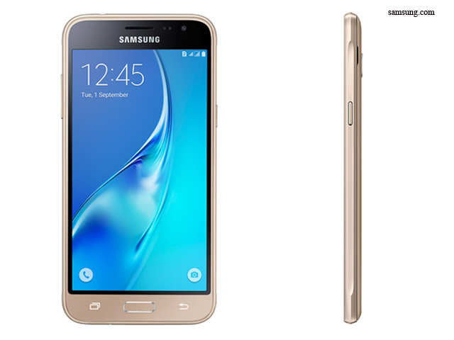 6d17b1110cf To propel Samsung s market share - Samsung launches J3 smartphone at ...