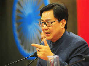 Rijiju was replying to a question on the visit of a Pakistani JIT to India in the Pathankot terror case during which they recorded the statements of the witnesses.