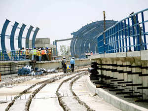 The $512 mn long-term loan - expected to cover half of the total project cost for the Lucknow Metro - will be used to finance the first metro line in Lucknow.