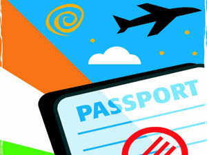 According to the UK's Office of National Statistics, of the 55,589 Tier-2 sponsored visa applications cleared in 2014-2015, nearly 78 per cent were for Indians (31,058).