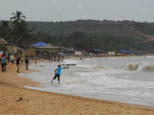 Goa Tourism's coastal circuit project under the 'Swadesh Darshan Scheme' has been approved by the Centre and soon funds will be allocated.