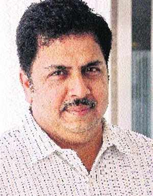 Anil Arjun, Group CEO, Reliance MediaWorks