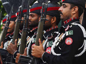 """""""The arrest of the Indian spy has proven Indian state sponsored terrorism in Pakistan,"""" Inspector General Frontier Corps (IGFC), Major General Sher Afgan said."""