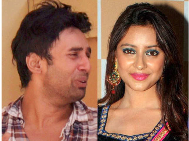 Banerjee's friends have claimed her boyfriend Rahul 'cheated on her' and used to 'slap' her in public.