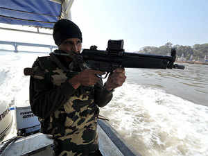 Gulab Chand Kataria said despite availability of arms, there is a lack of practice of (advanced) weapons and this will be addressed through proper training.