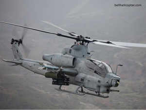 After f 16 fighter jets us to sell nine ah 1z viper helicopters to the pentagon has awarded bell helicopter a contract to manufacture and deliver the choppers to pakistan publicscrutiny Images