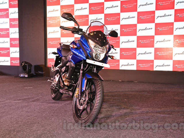 5 things to know about the Bajaj Pulsar 150NS - 5 things to