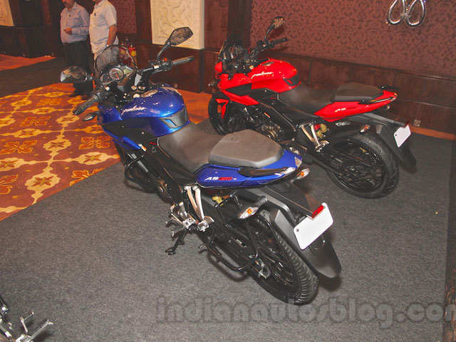 5 things to know about the Bajaj Pulsar 150NS - 5 things to know