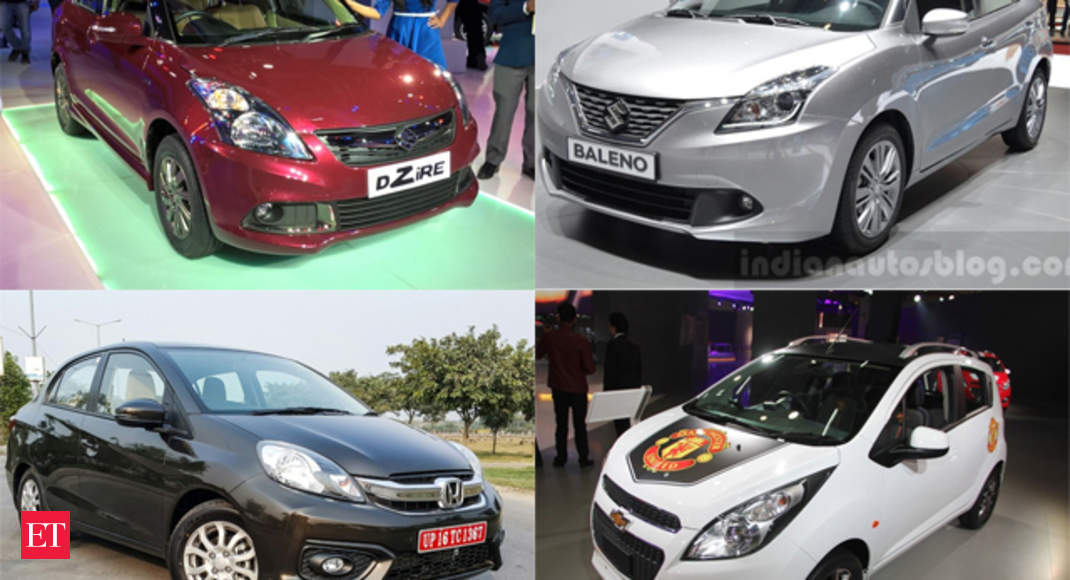 17 Cars With Mileage Of Over 25 Km L In India