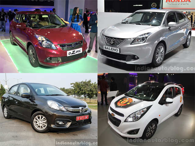 17 cars with mileage of over 25 km/l in India - 17 cars with