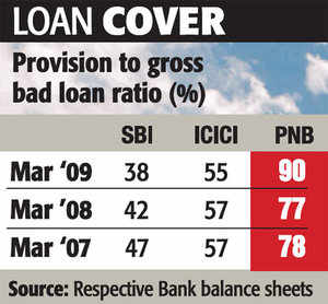 Banks asked to make higher provisions on bad loans