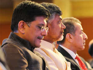 Talking about the rural electrification programme, Goyal said his ministry is constantly monitoring the number of villages that are getting powered every day.