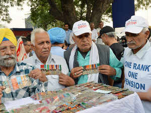 Information is being gathered for processing on priority basis the cases of 1.15 lakh pensioners after filling in the gaps in information such as the length of service, it said.