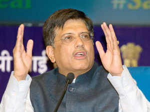 To provide a transparent mechanism for procurement of power for short term by discoms, Power Ministry will launch a web portal on April 12.