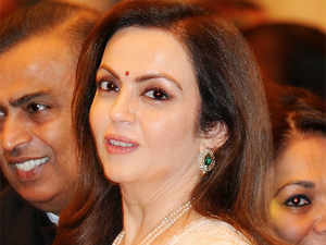 Reliance Foundation Chairperson Nita Ambani has been named the most powerful businesswoman in Asia by Forbes, leading a list of 50 women leaders from the region that includes eight from India.