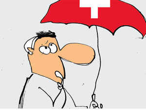 Every week, an expert selected by ET answers queries from our readers on insurance