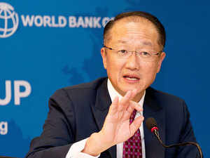 """Following the Paris climate agreement, we must now take bold action to protect our planet for future generations,"" World Bank Group President Jim Yong Kim said."