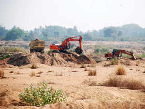 The petition, filed by Modi Nagar resident Phirey Ram Prajapati, alleged sand mining mafias have started to trespass in private agricultural fields located near the flood plains.