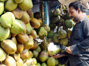 (Representative image) The export of coconut and coconut products (excluding coir and coir products) have touched a new high of Rs 1450.24 crore in 2015-16.
