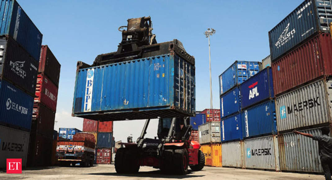 India's rank unchanged at 19th among top 30 exporters - The Economic
