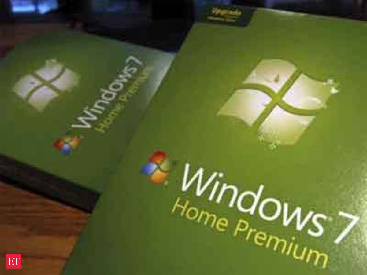 Pirated version of Windows 7 on sale at Rs 50 per CD - The