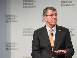 """India is already a very influential and powerful force in the whole Indo Asia Pacific region, starting with the Indian Ocean,"" Carter told PTI."