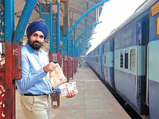 TravelKhana now has 1,200 vendors on its platform. Impressed with TravelKhana's service, IRCTC, in a bid to improve overall passenger experience.
