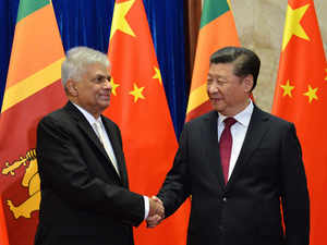 Sri Lankan Prime Minister Ranil Wickremesinghe today said his government has addressed New Delhi's security concerns over the newly- modified $1.5 billion Colombo Port City project