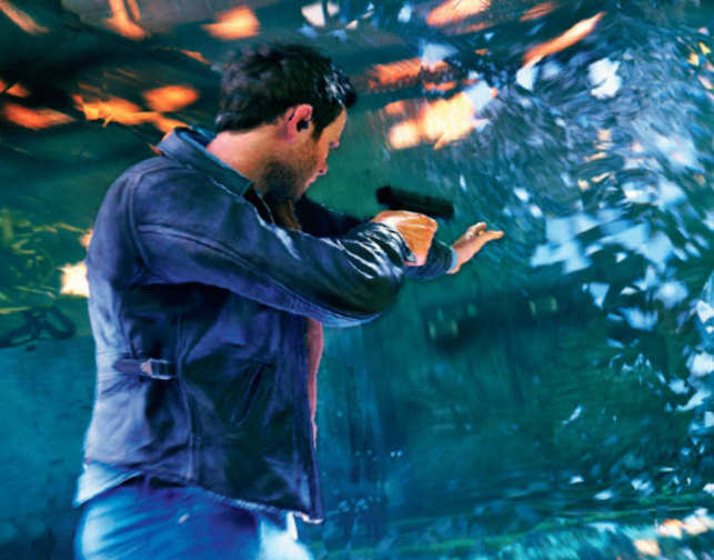 Quantum Break is one of the most anticipated exclusives for the Xbox One platform this year.