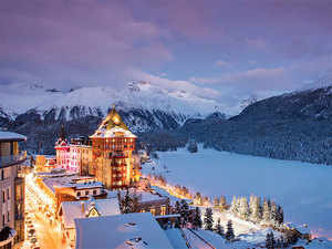Beyond sybaritic pursuits, St Moritz also offers an intriguing mix of nature, culture, sports and culinary experiences.
