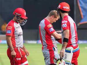 Last season, the Kings XI Punjab batsmen lacked consistency and whenever they did well, the bowlers let the side down.