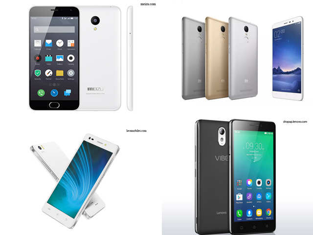 More on Lenovo Vibe P1M - Shopping on a budget? Here are