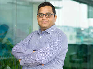 """""""UPI will bring easier and cost effective methods to load money in Paytm,"""" said Vijay Shekhar Sharma, CEO, Paytm."""