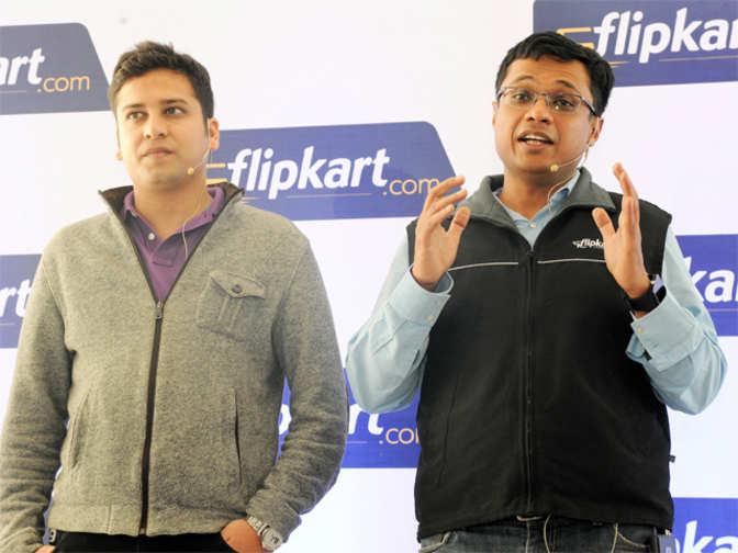 Flipkart Logistics Arm Ekart Bets Big On Offline Clients
