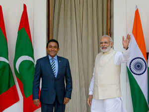 The Prime Minister said threat of cross border terrorism, challenge of radicalisation and overall security scenario in the Indian Ocean region were discussed.