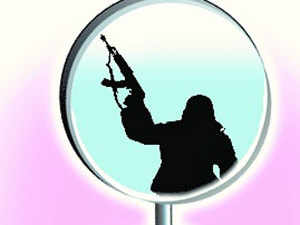 NIA has approached the Interpol for issuing a Red Corner Notice against Jaish-e-Mohammed (JeM) chief Maulana Masood Azhar and three others.