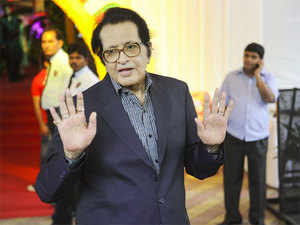 Manoj Kumar was considered even in 2012 for the award but the jury finally decided to give the award to 93-year-old Pran, who was ailing then, sources said.