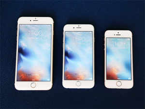 NEW DELHI Apple Wants Indian Corporates To Use Its Latest IPhone SE And Has Made What Watchers Claim An Attractive Offer Of Leasing The Phone For Rs 999