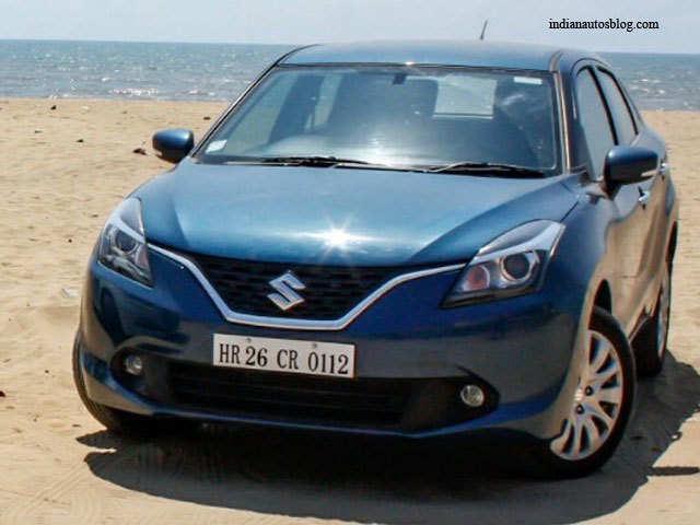 Comparison review: Maruti Baleno vs Hyundai i20 - Comparison
