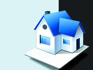 The economic slowdown may have the realty sector looking for cover, but that has had no effect on housing credit, which has grown 18% in first nine months of FY16.