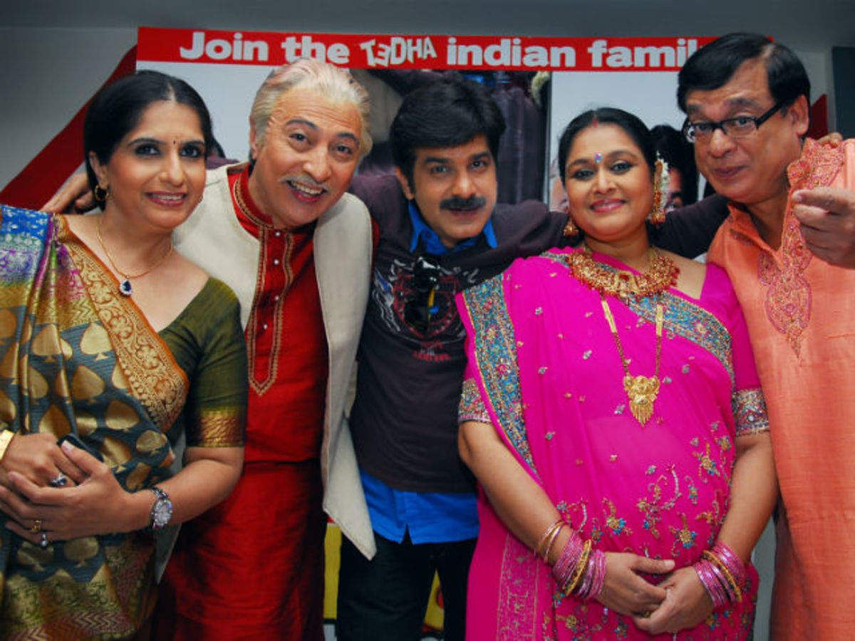 SAB TV partners with Twitter India for new show 'Khidki