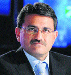 Manoj Kohli, CEO, Bharti Airtel