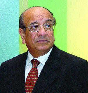 Som Mittal, President, NASSCOM